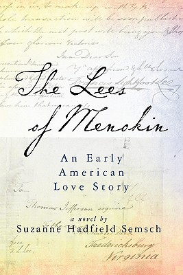 The Lees of Menokin Cover