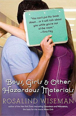 Boys, Girls and Other Hazardous Materials Cover Image