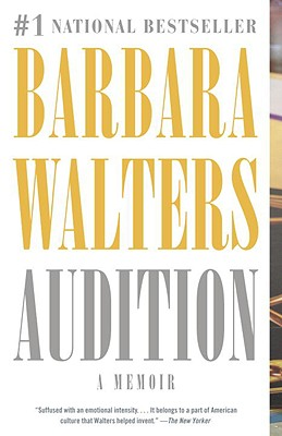 Audition Cover Image
