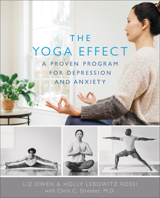 Cover for The Yoga Effect