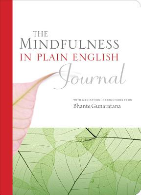 Cover for The Mindfulness in Plain English Journal