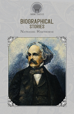 Biographical Stories Cover Image