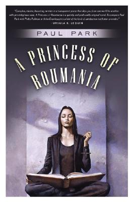 A Princess of Roumania Cover