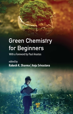 Green Chemistry for Beginners Cover Image