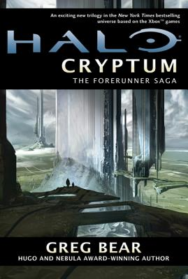 Halo: Cryptum: Book One of the Forerunner Saga Cover Image