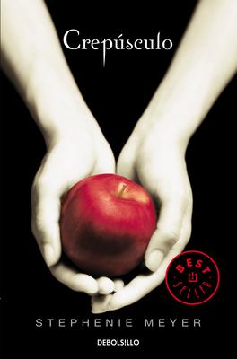 Crepúsculo / Twilight (La Saga Crepusculo / The Twilight Saga #1) Cover Image