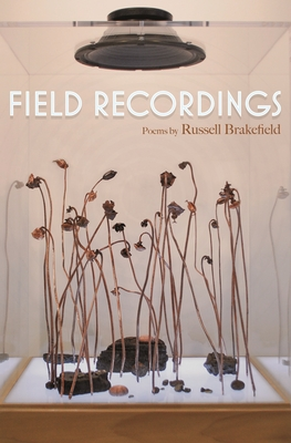 Field Recordings (Made in Michigan Writers) Cover Image