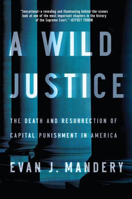 Cover for A Wild Justice