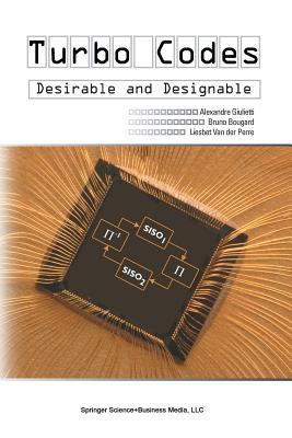 Turbo Codes: Desirable and Designable Cover Image