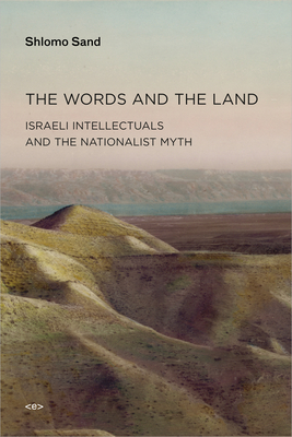 Cover for The Words and the Land