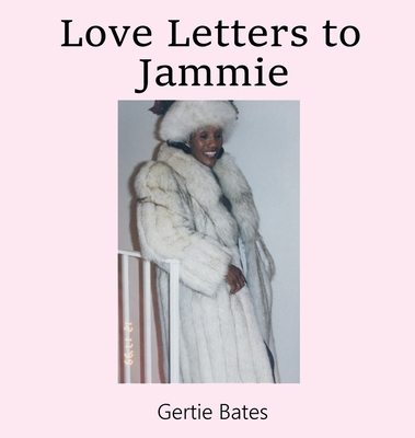 Love Letters to Jammie Cover Image