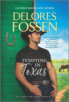 Tempting in Texas Cover Image