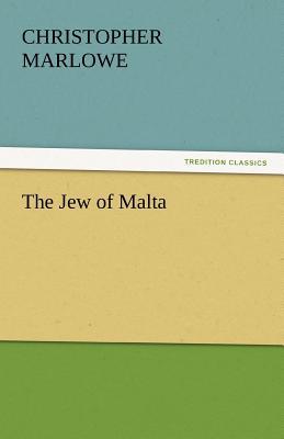 The Jew of Malta Cover Image