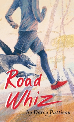 Road Whiz Cover Image