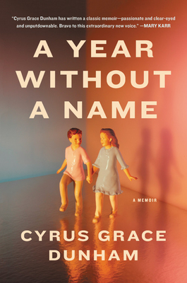 A Year Without a Name: A Memoir Cover Image
