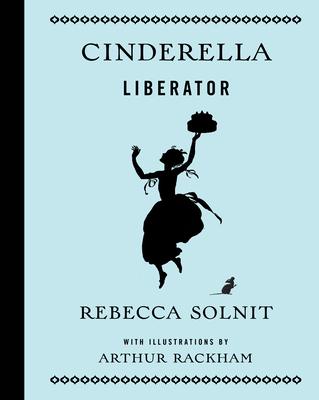 Cinderella Liberator Cover Image