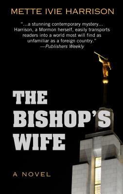The Bishop's Wife Cover Image