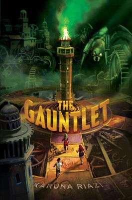 The Gauntlet by Karuna Riazi