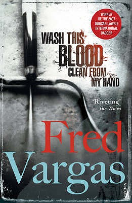 Wash This Blood Clean from My Hand Cover Image