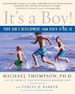 It's a Boy! Cover