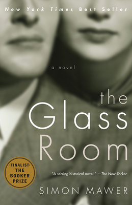 The Glass Room Cover Image