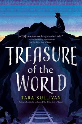 Treasure of the World Cover Image