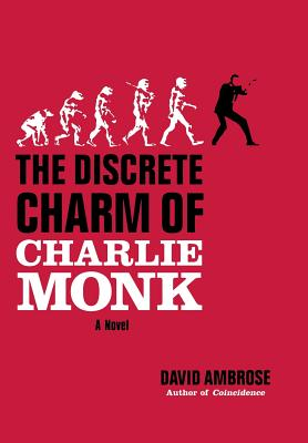 The Discrete Charm of Charlie Monk Cover
