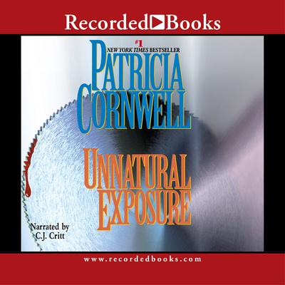 Unnatural Exposure (Kay Scarpetta #8) Cover Image