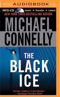 The Black Ice Cover Image