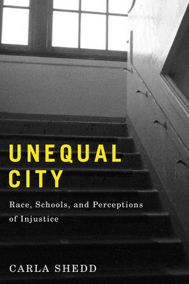 Unequal City: Race, Schools, and Perceptions of Injustice Cover Image