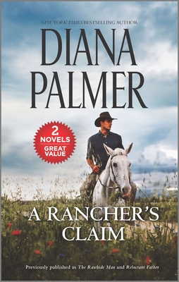 A Rancher's Claim: A 2-In-1 Collection Cover Image