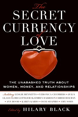 The Secret Currency of Love Cover