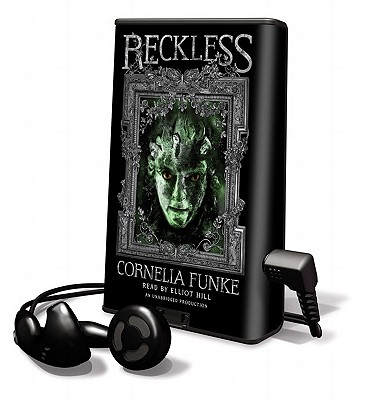 Reckless [With Earbuds] (Playaway Children) Cover Image