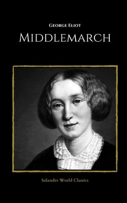 Book Tote bag Eliot Classic Novel Middlemarch