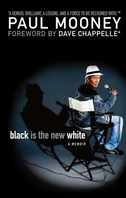 Black Is the New White Cover Image