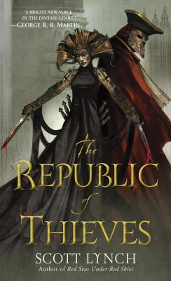 The Republic of Thieves cover image