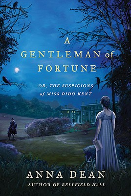 A Gentleman of Fortune Cover