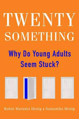 Twentysomething Cover