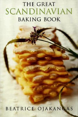Great Scandinavian Baking Book Cover Image