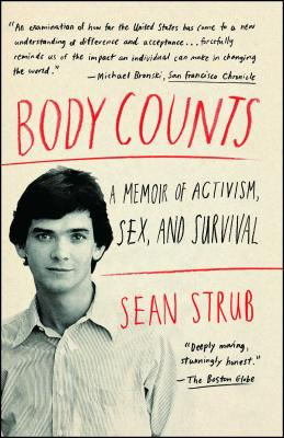Body Counts: A Memoir of Activism, Sex, and Survival Cover Image