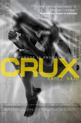 Crux Cover Image