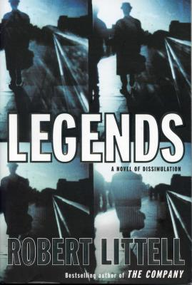 Legends Cover