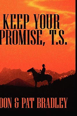 Keep Your Promise, T.S. Cover Image
