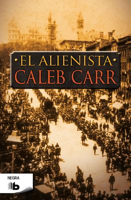 El alienista / The Alienist Cover Image