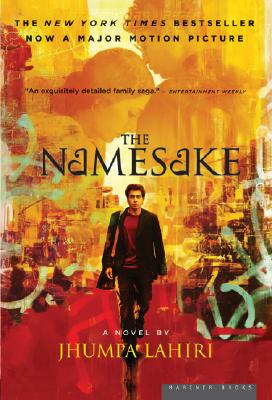 The Namesake (movie tie-in edition) Cover