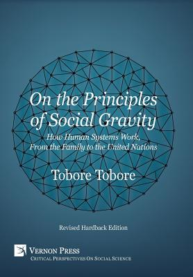 Cover for On the Principles of Social Gravity