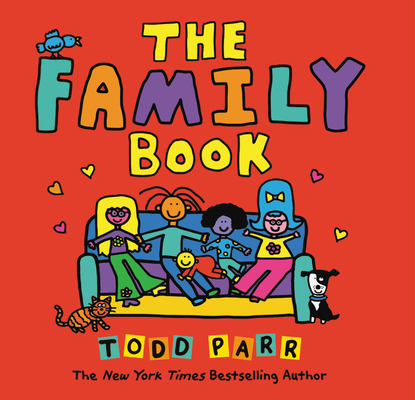 The Family Book Cover Image