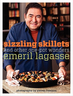 Sizzling Skillets and Other One-Pot Wonders Cover Image