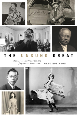 THE UNSUNG GREAT - By Greg Robinson
