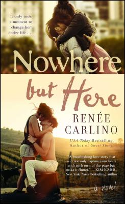 Nowhere But Here Cover